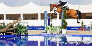Le jumping quatre étoiles de Grimaud de retour ce week-end - Var-Matin