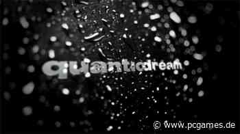 Quantic Dream: Heavy Rain & Co. bei Steam veröffentlicht - PC Games