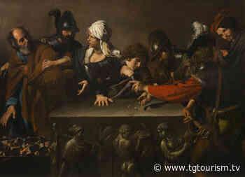 Le mostre da non perdere, da Caravaggio alla Home 20.20 - TgTourism