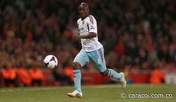 Pablo Armero analiza el regreso del fútbol en Inglaterra - Caracol Radio