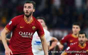 AS-Roma middenvelder vertelt hoe hij horlogedief uit zijn auto sloeg - VoetbalPrimeur.be