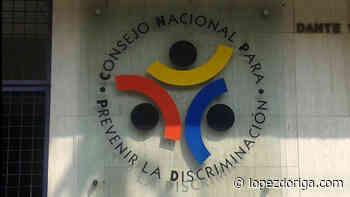 Lo importante es la obligatoriedad del Estado para combatir la discriminación: Lídice Rincón Gallardo - López-Dóriga