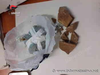 Putignano - Arrestato un altro corriere della droga - Putignano Informatissimo