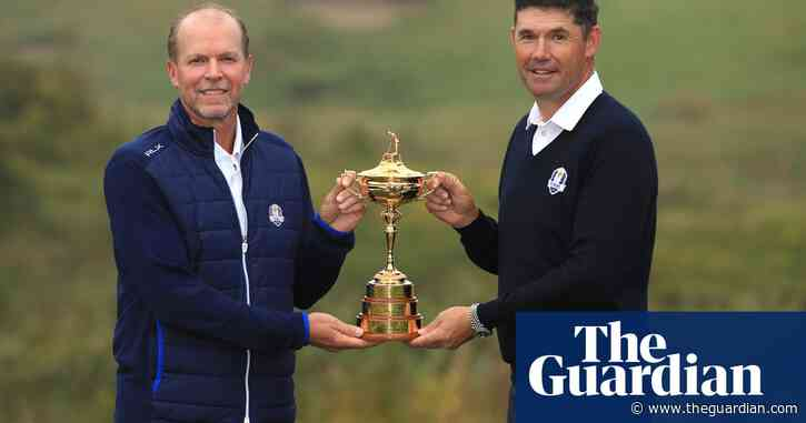 Ryder Cup will be pushed back to 2021 over coronavirus concerns