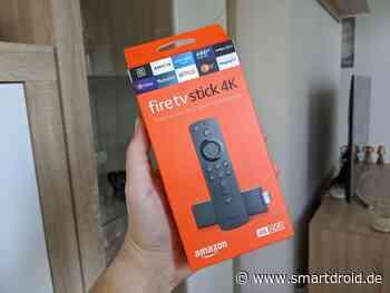 Günstiger: Amazon Fire TV Gadgets im Preis reduziert – ab 19,99 Euro - SmartDroid.de