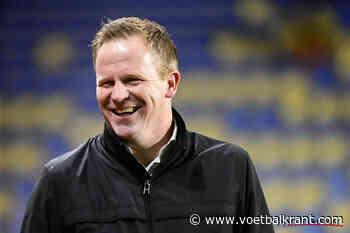 Wouter Vrancken legt uit waarom hij Kevin Van Dessel als T2 wou - Voetbalnieuws - Voetbalkrant.com