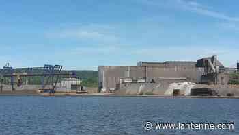 Un nouveau souffle pour le port de Neuves-Maisons - lantenne.com