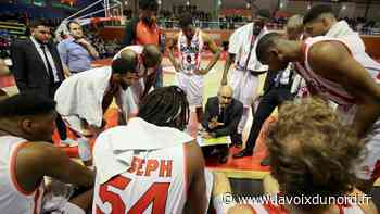 Basket (Pro B): à quoi va ressembler la future équipe de Denain Voltaire ? - La Voix du Nord