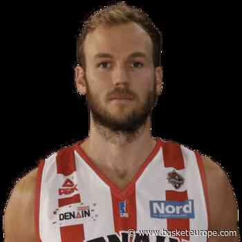 """Pro B - Pierric Poupet (Denain): """"j'ai accepté le rôle de directeur du pôle Jeunesse et Formation pour la saison à venir"""" - BasketEurope.com"""