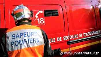 Denain : Un jeune intérimaire décède percuté par un engin de chantier - L'Observateur