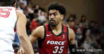 Gabe Vincent Named NBA G League Most Improved Player