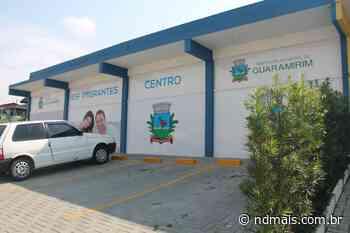 Unidade de saúde de Guaramirim é fechada depois de dois casos confirmados de coronavírus - ND - Notícias