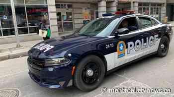 Three injured by gunfire in Mercier-Hochelaga-Maisonneuve - CTV News Montreal