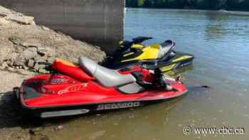 2 adults, 1 child dead in collision involving personal watercraft in Nicolet - CBC.ca