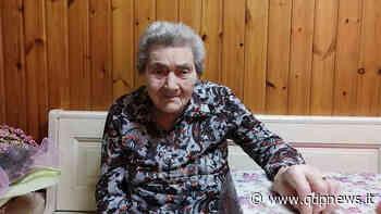 Montebelluna conta una nuova centenaria: Rosa Bedin festeggia con il sindaco di Caerano e la famiglia - Qdpnews.it - notizie online dell'Alta Marca Trevigiana
