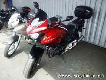 Yamaha TDM 2007 à 4590€ sur CHARLEVILLE MEZIERES - Occasion - Motoplanete