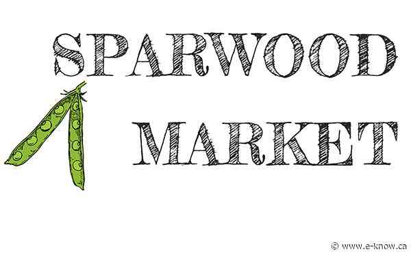 Farmers' market season begins June 26 in Sparwood