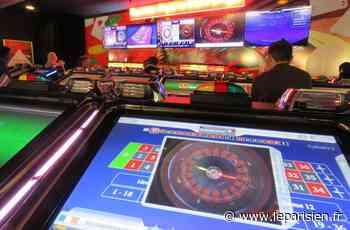Enghien-les-Bains : le premier casino de France accueille à nouveau les joueurs - Le Parisien