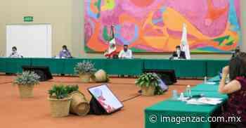 Pide Tello un gran acuerdo para salvar al Issstezac - Imagen de Zacatecas, el periódico de los zacatecanos