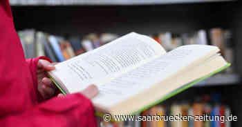 Urlaubslage der Büchereien in Kirkel - Saarbrücker Zeitung