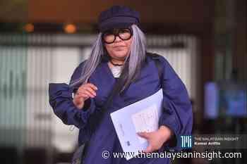 Siti Kasim says post on PAS, tahfiz schools 'twisted and spun' - The Malaysian Insight