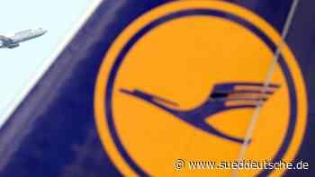 Lufthansa muss Platz im Dax räumen - Süddeutsche Zeitung