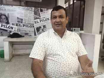 Alcalde de Chimichagua, Cesar, confirmó que tiene coronavirus - ElPilón.com.co