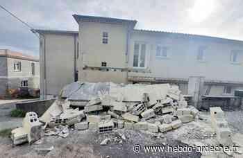 Le Teil - Reconstruire avec la population - Hebdo de l'Ardèche