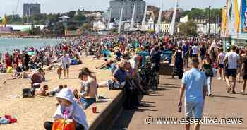 What Southend-on-Sea and Clacton-on-Sea beaches will look like this summer after lockdown changes - Essex Live