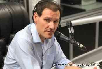 Lissauer conversará com Caiado antes de definir quem apoiará em Rio Verde - Mais Goiás