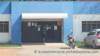 Detran-MT suspende temporariamente atendimento presencial em Lucas do Rio Verde - ® Portal da Cidade | Lucas do Rio Verde