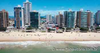 Itaparica cresce e puxa o desenvolvimento imobiliário em Vila Velha - Folha Vitória
