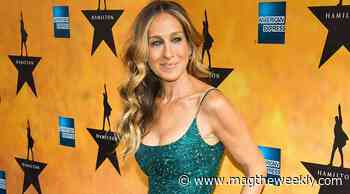 Sarah Jessica Parker shared a poignant message after George Floyd's funeral   Glitterati - Mag The Weekly Magazine