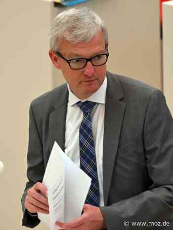 Gesundheitszentrum: Minister kommt zur Grundsteinlegung nach Gransee - Märkische Onlinezeitung