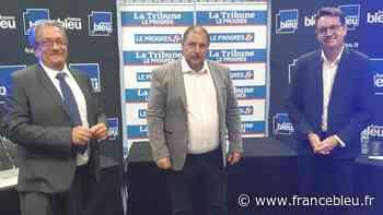 Municipales à Rive-de-Gier : réécouter le débat du 2e tour avec France Bleu et Le Progrès - France Bleu