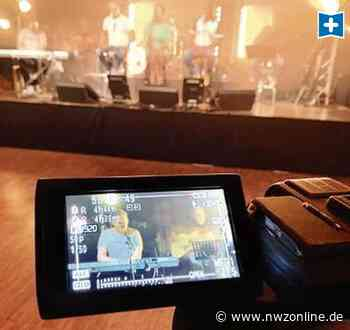 """""""jahnhalle Live"""" In Nordenham: Konzertgenuss auch in Corona-Zeiten - Nordwest-Zeitung"""