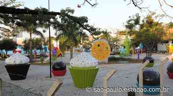 Cidade onde 'tudo é grande', Itu restaura parque temático do exagero - São Paulo Estadão