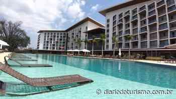 Novotel Itu Golf & Resort retoma atividades no próximo dia 10 de julho - Diário do Turismo