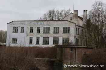 Dossier Brownfieldconvenant 202.Drogenbos-Sint-Pieters-Leeuw... - Het Nieuwsblad