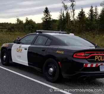Intentionally ramming another vehicle results in charges for a Mattawa resident - My North Bay Now