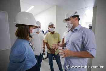 Governo de Alagoas abre mais 24 leitos para covid-19 em Penedo nesta terça-feira - TNH1