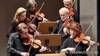 Vivaldi statt Virus - Süddeutsche Zeitung