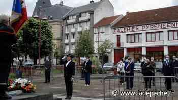 Lannemezan. Commémoration de l'Appel du18 juin 1940 - ladepeche.fr