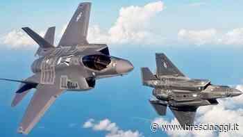Aerobase di Ghedi Nasce a settembre il «nido» degli F35 - Brescia Oggi