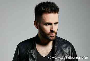 Gareth Emery talks 'The Lasers' album, 'You'll Be OK,' 'Elise' (Includes interview) - Digital Journal