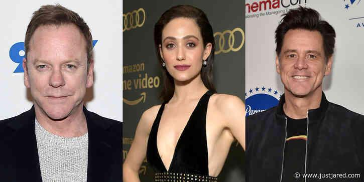 Jim Carrey, Emmy Rossum, Kiefer Sutherland & More Pay Tribute to Joel Schumacher