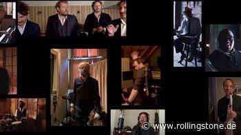 Benefiz-Konzert mit Paul McCartney, Dave Grohl und Arcade Fire - Rolling Stone