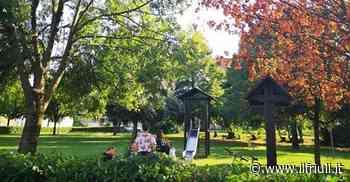 A Buttrio riaprono le aree gioco anche nei parchi Roncuz e Cocjs - Il Friuli