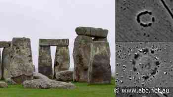 'Astonishing discovery' at Stonehenge reveals there's more to the prehistoric monument