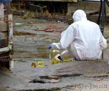 One man dead in La Romaine shooting - Trinidad News
